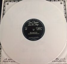 Tina Turner Live In tokyo Unofficial White LP Vinyl (Hard To Find)