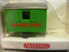 1/87 Wiking Bauwagen Wimo Bau 656 02