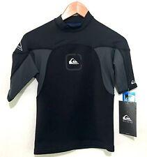 NEW Quiksilver Mens Wetsuit Jacket Size XS - Retail $60