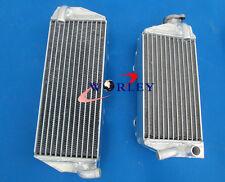 For SUZUKI RMZ250 RMZ 250 2010 2011 2012 10 11 12 Aluminum Radiator