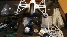 YUNEEC Q500+ Typhoon Quadcopter with CGO2 Camera and meny extras