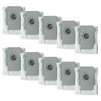 10 Stk Staubbeutel für iRobot Roomba i7 i7+ i7 Plus E5 E6 Staubsauger