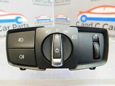 BMW 1 3 Series Automatic Headlight Control Switch 9393947 7/2R