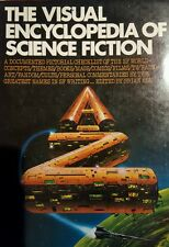 The Visual Encyclopedia of Science Fiction by Brian Ash (1977, Paperback)