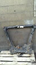 NISSAN X TRAIL T31 2009 2.0 DCI MANUAL FRONT SUBFRAME