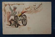 GRUSS VOM CARNEVAL - Funken Artillerie - ALLEMAGNE / DEUTSCHLAND