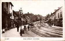 Halstead. High Street # S 2227 by WHS Kingsway.