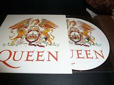 LP.PICTURE.10 POUCES..QUEEN.LIVE 86. PRESSAGE FAN CLUB JAPON...500 COPIES . NEUF