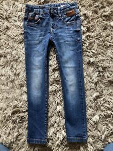 Boys Zara Jeans  Age 5/6