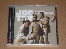 JOE TEX - BUMPS & BRUISES - CD + BONUS TRACKS SIGILLATO (SEALED)
