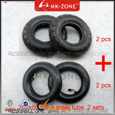 200x50 Tire+inner tube for Folding Electric Scooter 8-inch E-Scooter Pocket Bike