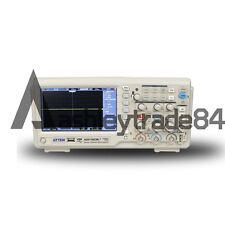 "Digital Oscilloscope Scope 7"" LCD DSO Memory upto 2Mpts ATTEN ADS1102CML100Mhz"