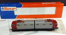 ROCO 43613 FS Italia E 636 284 Electric Locomotive HO Scale