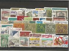 Lot timbres du Portugal