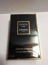 Chanel Coco Noir Eau De Parfum for Women 1.7 oz - 50 ml New in Box SEALED