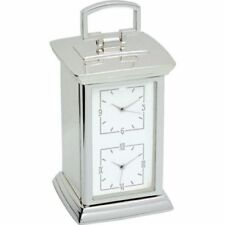 Carriage & Lantern Clocks