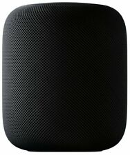Apple HomePod Voice Enabled Smart Assistant Speaker Space Gray - NEW! SEALED!