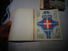 Visage de la Savoie 1947