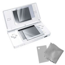 ZedLabz Pack of 4 Top & Bottom Clear Screen Protectors for Nintendo DS Lite DSL