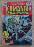 Kamandi, The Last Boy on Earth #15 (Mar 1974, DC)