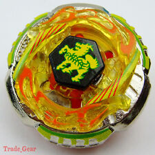 Beyblade Metal Fusion Fight BB78 Rock Giraffe R145WB NEW RARE!!!