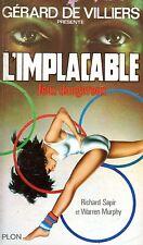 L'IMPLACABLE 40 / JEUX DANGEREUX