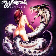 WHITESNAKE - LOVEHUNTER [REMASTER] (NEW CD)