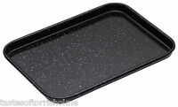 Masterclass Vitreous Enamel 23cm x 18cm / 9 x 7 Inch Small Baking Sheet Tray