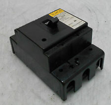 Toshiba 25 A Circuit Breaker, M30C, 3 Pole, 220 V, Used, WARRANTY