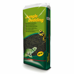 Lucky Reptle Jungle Bedding 20L, JB-20