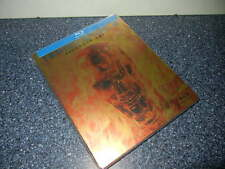 Terminator 2: Judgement Day * Blu Ray - Steelbook * NEU&OVP