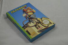 Paperboy 2 NES Spiel CIB (sehr gut) #1657