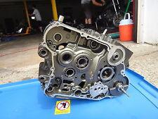 KLR650 KLR 650 Engine Motor Block Cases Crankcase