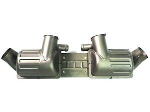 Original ferrari F131 For 430 Air Filter Box 191204