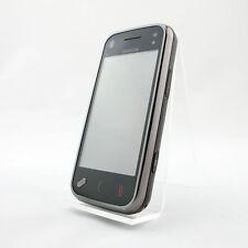 Nokia N97 schwarz Ohne Simlock Top Handy Gut