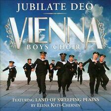 VIENNA BOYS CHOIR-CELEBRATION OF THE VIENNA BOYS CHOIR  CD NEW