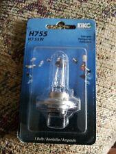Headlight Bulb-Standard Lamp - Boxed Headlight Bulb Eiko H755