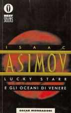 Libri e riviste di narrativa tascabili Autore Isaac Asimov