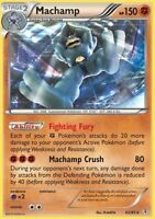 Machamp 42/83 XY GENERATIONS 20th ANNIV.2016 HOLO PERFECT MINT! Pokemon