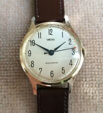 Smiths Empire Watch 1966 YT394 Superb Condition