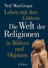Leben mit den Göttern Neil MacGregor Gebundenes Buch Deutsch
