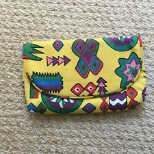 Small Vintage 1990's Make Up Bag - Excellent Condition