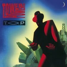 TOWER OF POWER - T.O.P.   CD NEUF