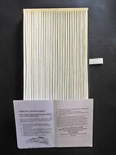 *NEW* Buick Chevy Oldsmobile Pontiac Cabin Air Filter 15284938 *FREE SHIP*