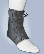 Swede-O Inner Lok 8 Ankle Brace Cast Athletic Sports Support