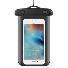 Waterproof Underwater Phone Pouch Dry Bag Case Cover For Apple iPod touch 7/6/5