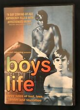 Boys Life - Strand Releasing - The Original Iconic 3 Gay Short Films on DVD