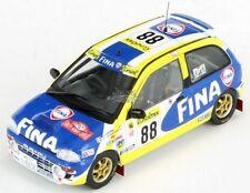 Subaru Vivio RX-R Cadringher - Serembe Rally Monte Carlo 1999 1:43