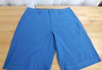 NWT Men's Hang Ten Stretch Lightweight Quick Drying Hybrid Casual Shorts