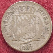 Bavaria 6 Kreuzer 1807 (E2302)